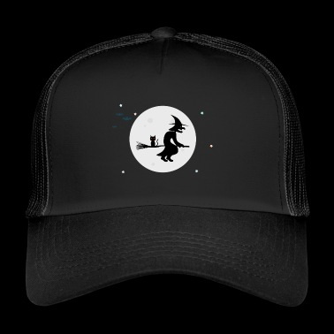 The Witch / The Witch - Trucker Cap