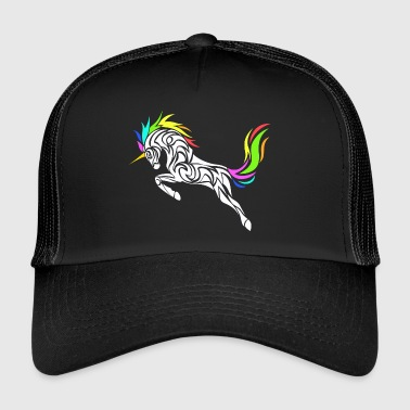 STYLISH LICORNE - Trucker Cap