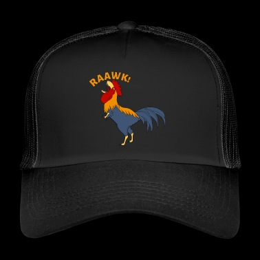 Terribile Tyrannosaurus Gallo - Trucker Cap