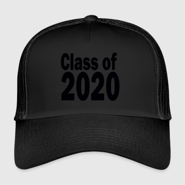 Klass av 2020 - Trucker Cap
