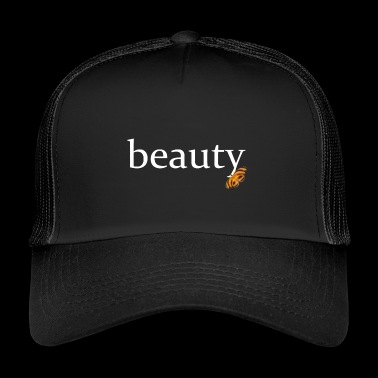 beauty - Trucker Cap