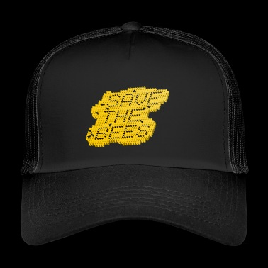 Save the bees / Save the bees - Trucker Cap