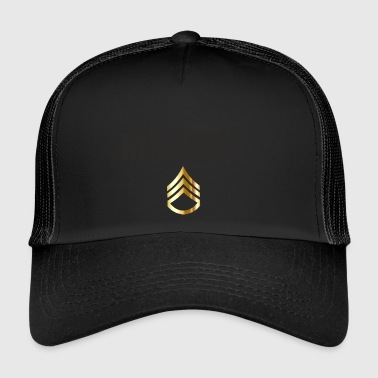 MARINES - Trucker Cap