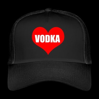 vodka - Trucker Cap