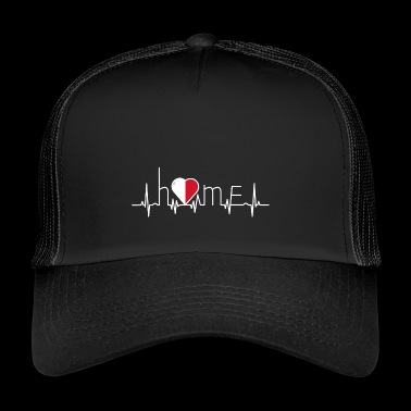 Kocham Home Start Malta - Trucker Cap