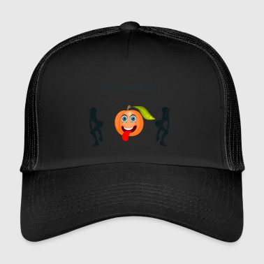 Move your booty! - Trucker Cap
