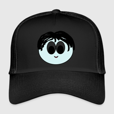 monstre - Trucker Cap