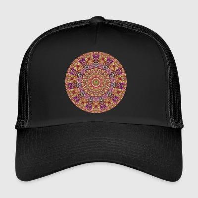 collection Mandala - Trucker Cap