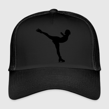 ice dancer - Trucker Cap