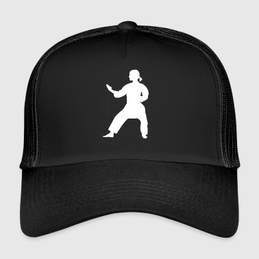 Karate Japanese - Trucker Cap
