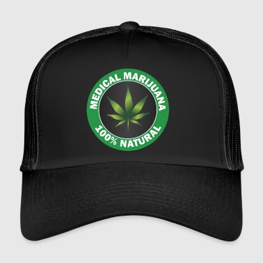 ALL DAY EVERY DAY - Trucker Cap