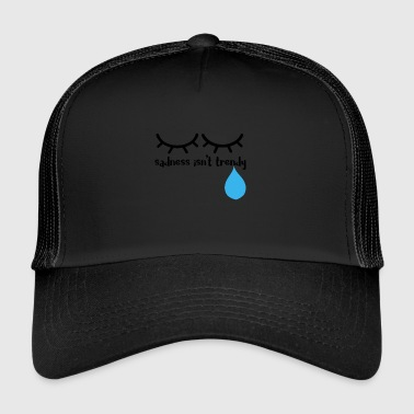 SAD - Trucker Cap