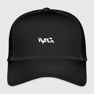 Hog - Trucker Cap