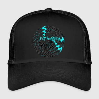 Psytrancer - Trucker Cap