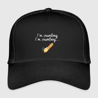 So close - Trucker Cap