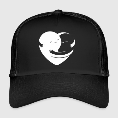 amore - amore - Trucker Cap