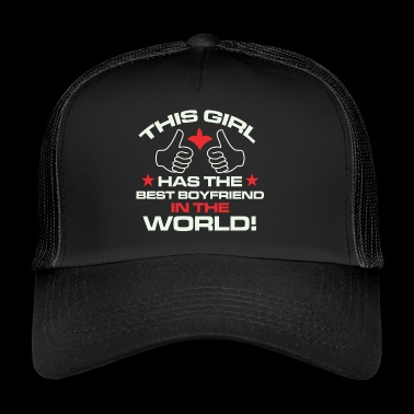 partner shirt - Trucker Cap
