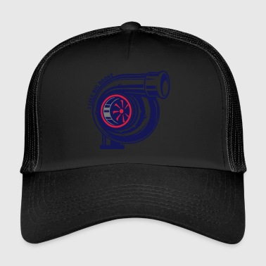 BIG BOOST CANNOT LIE - Trucker Cap