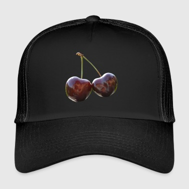 cherry 2519077 - Trucker Cap