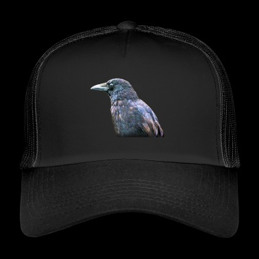 Crow Profile - Trucker Cap