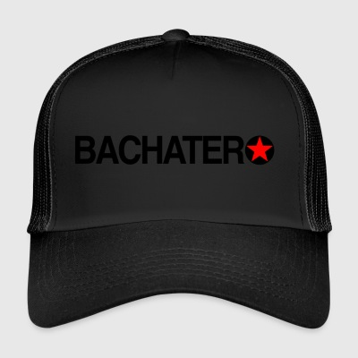 Bachatero - Mambo New York Dancewear - Trucker Cap