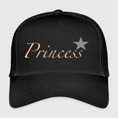 Prinsessa Limited HD - Trucker Cap