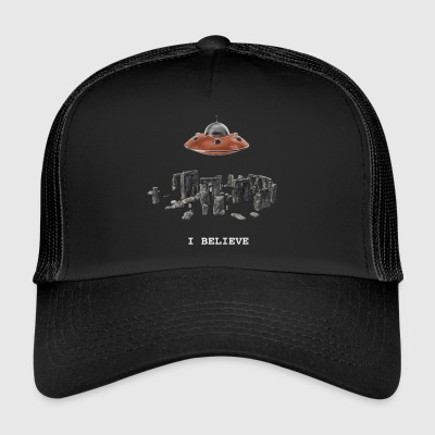 ibelieve - Trucker Cap
