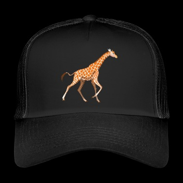giraffee - Trucker Cap