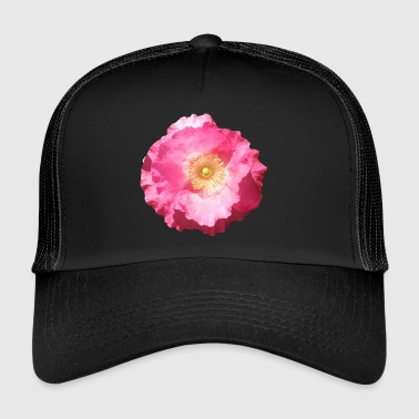 Poppy - Trucker Cap