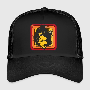 Windstoß - Trucker Cap