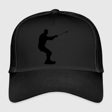 surfer - Trucker Cap