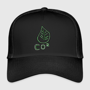 co2 - Trucker Cap