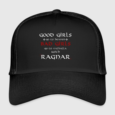 God Girls Valhalla - Trucker Cap