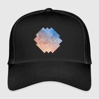 Chicago - Trucker Cap