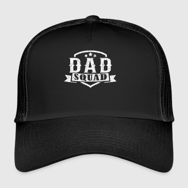 DAD SQUAD - Trucker Cap