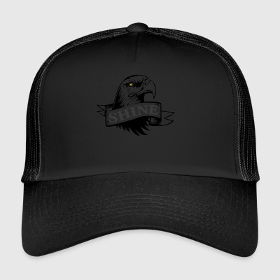 Blackshine - Trucker Cap