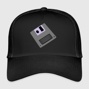 Disc - Trucker Cap