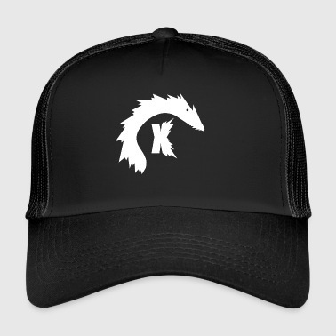 Drago X - Trucker Cap