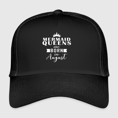 Mermaid Queens agosto - Trucker Cap