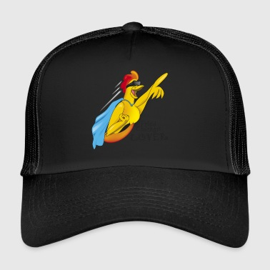 Chicken Lover - Trucker Cap