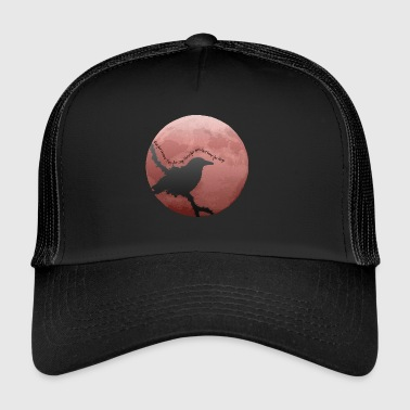 Counting Crows - Trucker Cap