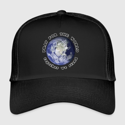 Bed for The World - Trucker Cap