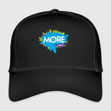 More Radio 2017 - Trucker Cap