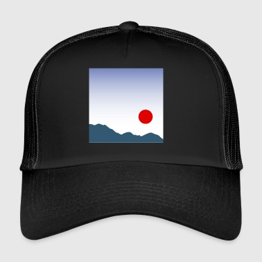 mountain One - Trucker Cap