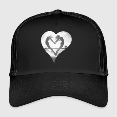 beachlove - Trucker Cap