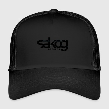 Sakog Records - Trucker Cap