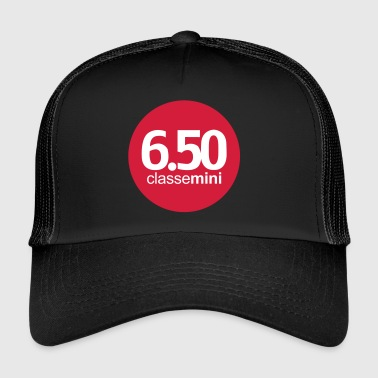 mini_650 - Trucker Cap