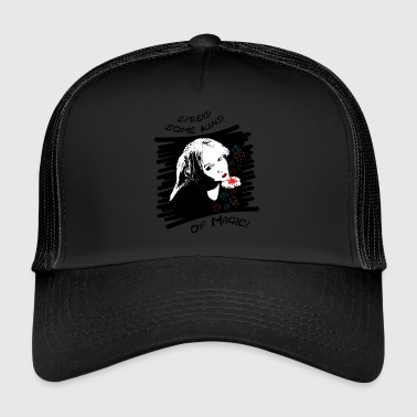 Magic - Trucker Cap