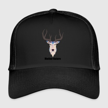 Mutter Natur - Trucker Cap