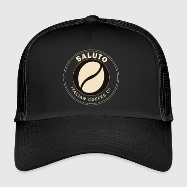 Saluto Kaffee Edinburgh - Trucker Cap